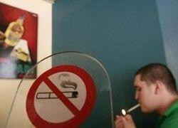 В Сирии запретили курить в барах и ресторанах