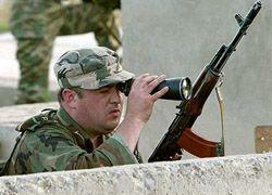 Двадцать военных городков появятся в Южной Осетии