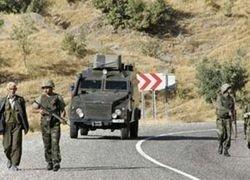 Израиль готовится поставить в Турцию вооружения