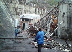 Энергетики Хакасии награждены за восстановление СШГЭС