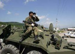 В Сунженском районе Ингушетии введен режим КТО