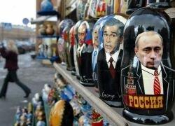 Путинскую Россию ждет известная судьба?