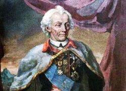 Можно ли канонизировать генералиссимуса Суворова?