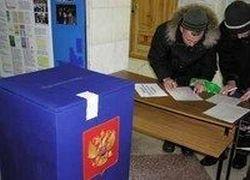 Единая Россия проигрывает в Свердловской области