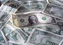Банки мира переводят долларовые резервы в евро и иену