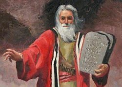 20th Century Fox экранизирует историю Моисея