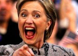 В Москву едет Хиллари Клинтон