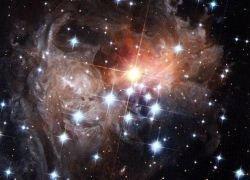 Астрономы посчитали звезды в окрестностях Земли