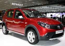 """Lada станет \""""французской\"""" в 2012 году"""