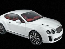 """Самую \""""свирепую\"""" версию Bentley купит россиянин"""