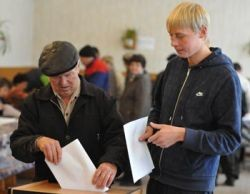 Свободные демократические выборы в России невозможны