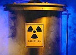 Россия хранит ядерные отходы под открытым небом