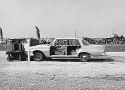 Mercedes-Benz: история краш-тестов