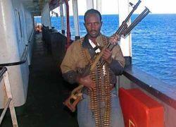 Из-за пиратства в водах Индии отменяются морские круизы