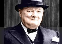 Черчилль - то либерал, то консерватор