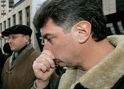 Немцов: если Рада – дурдом, то Дума – кладбище