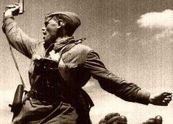 Как поляки, латыши и эстонцы спасли советскую власть