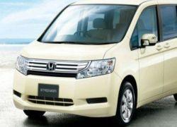 Honda начал продажу стеклянного минивэна