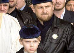 Руслан Байсаров в очередной раз женился