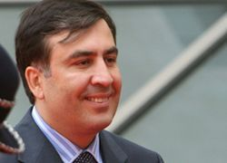 Заходящая звезда Саакашвили