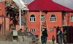 В Ингушетии идут бои: введен режим КТО