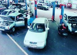 Защита АвтоВАЗа вне конкуренции