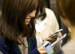 В Японии запустили виртуальную примерочную
