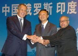 Китай для России - торговый партнер №1