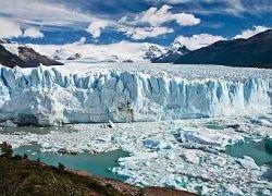 Во льдах Антарктиды нашли вредные вещества
