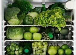 Как запастись витаминами перед зимой