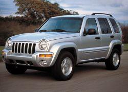 Внедорожники Jeep будут собирать в России
