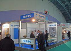 Квартальная прибыль Philips выросла в три раза