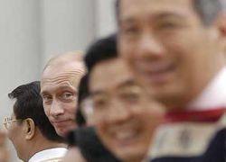 Столица России должна стоять на границе с Китаем