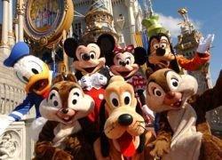 В Рунете открывается магазин фильмов студии Walt Disney
