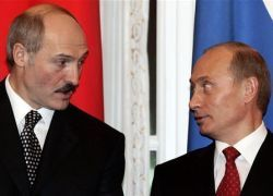Кто круче — Путин или Лукашенко?