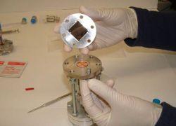 Ученые представили миниатюрную ядерную батарею