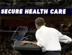 Социалистическая пилюля Обамы