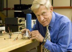 Тепловой диод позволит создавать термокомпьютеры