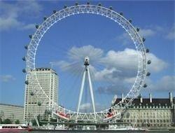 Прибыльное око Лондона