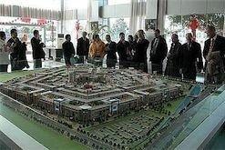 Китай построил точную копию Пентагона