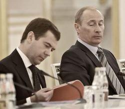 Фермеры - Медведеву: в области процветает коррупция