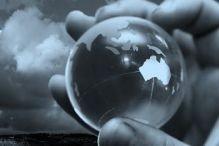 Регулярный мировой кризис