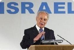Шимон Перес выступил за переговоры с арабами