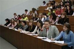 Студент прочтет 130-часовую лекцию о демократии
