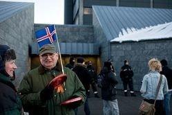 Исландия ждет от России материальной помощи