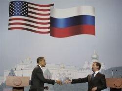 Россия и США сблизят свои гражданские общества