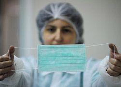 Гриппом H1N1 в Чите заболели уже 41 человек