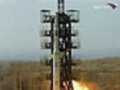Северная Корея готовит новые пуски ракет