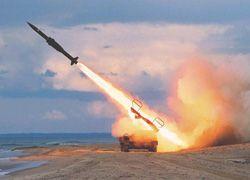 Южная Корея обвинила КНДР в нарушении резолюции ООН