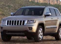 В России уже выбирают площадку для Jeep